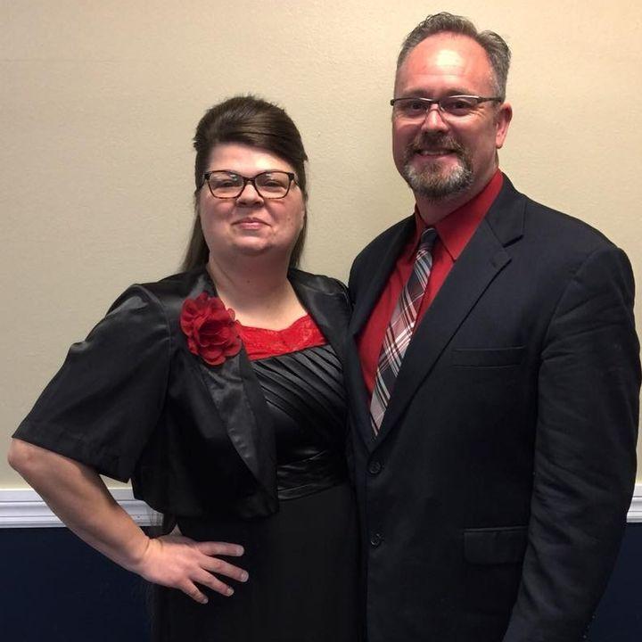 Domestic Disputes 4/16/20 Pastor Joe & Cristi Myers