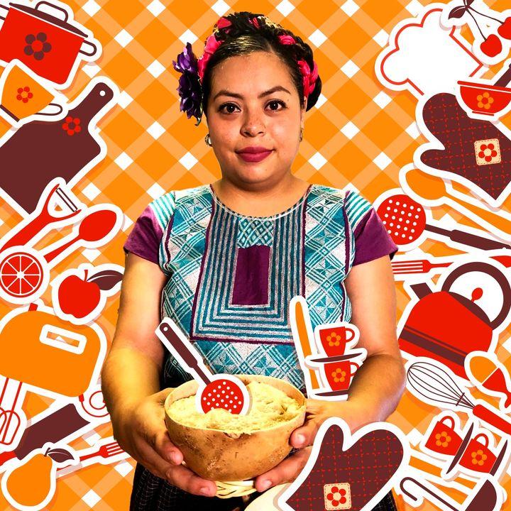 E02 - Ingredientes para cocinar una gran vida - Marahí López