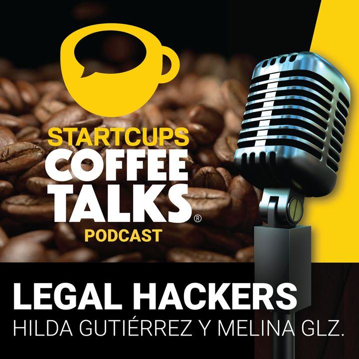 Legal Hackers | STARTCUPS®