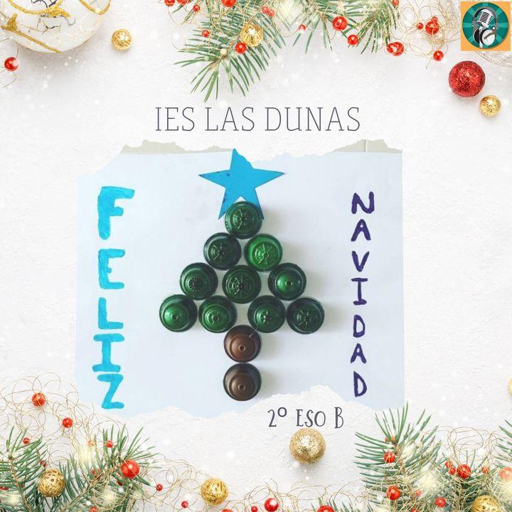 """IES Dunas (Marbella). """"Llegó la Navidad"""""""