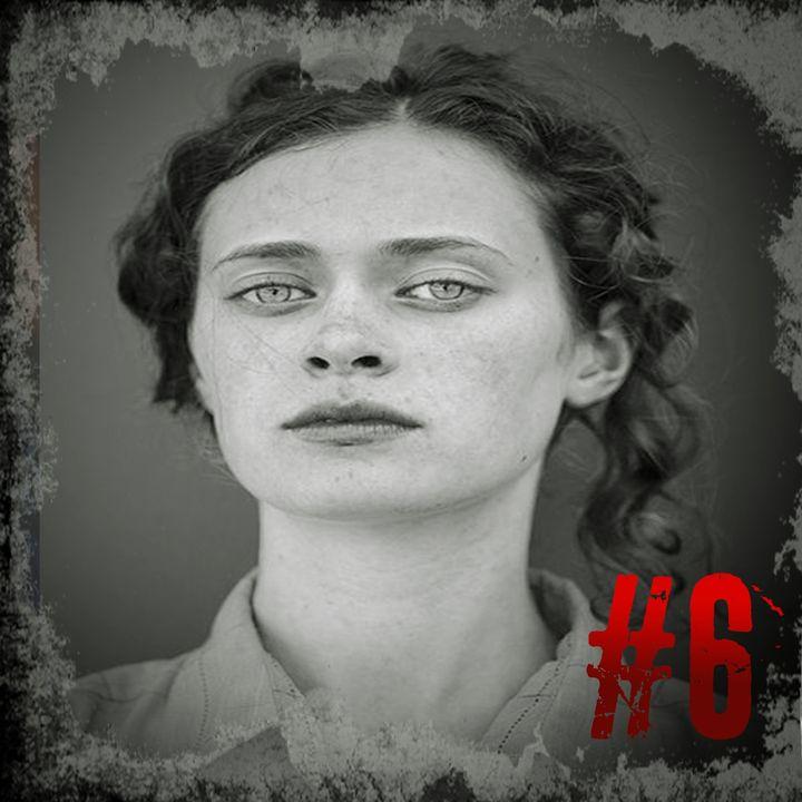 Zabójstwo rodziny Huczki #6 ZBRODNIA CYGAŃSKA