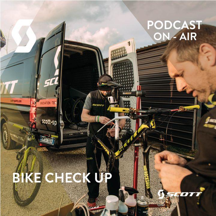 Bike Check-Up