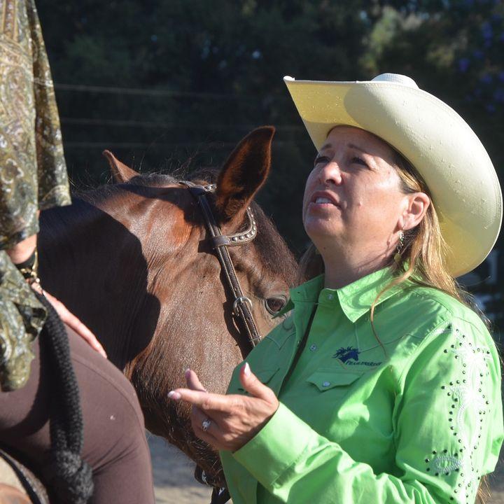 Fearless Rider with Heidi McLaughlin