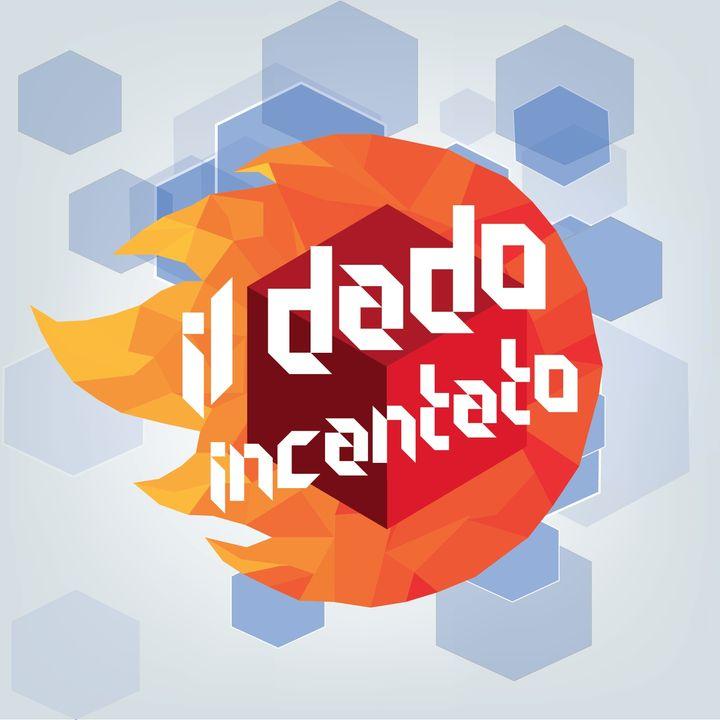 Il Dado Incantato PLAY 2019 Gdr Edition - Need Games, Narrattiva, Serpentarium, Space Orange, Dreamlords