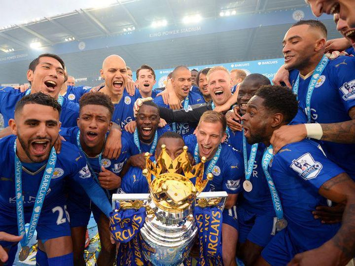 Seven Of The Best (7OTB) players to ever play for Leicester City