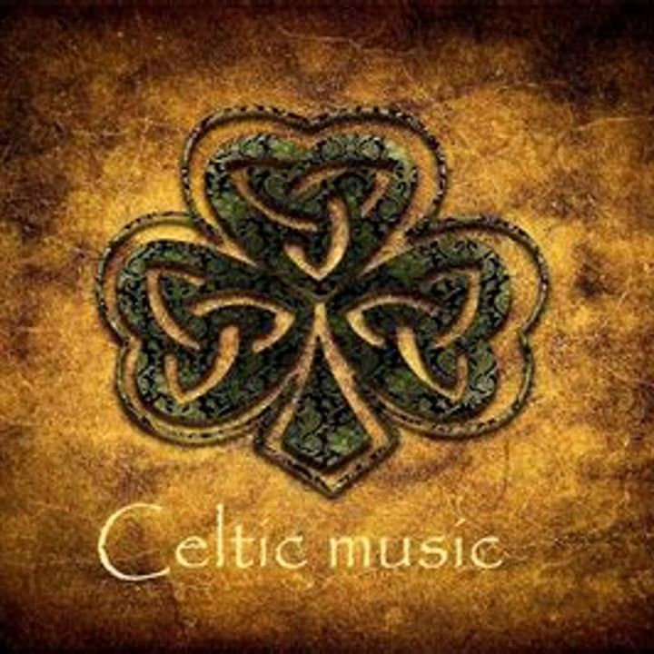 Celtic Forest Music – Adrian von Ziegler - The Force Of Nature