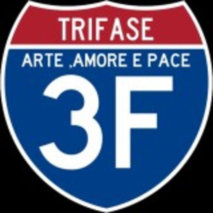 Radio Podcast-Trifase
