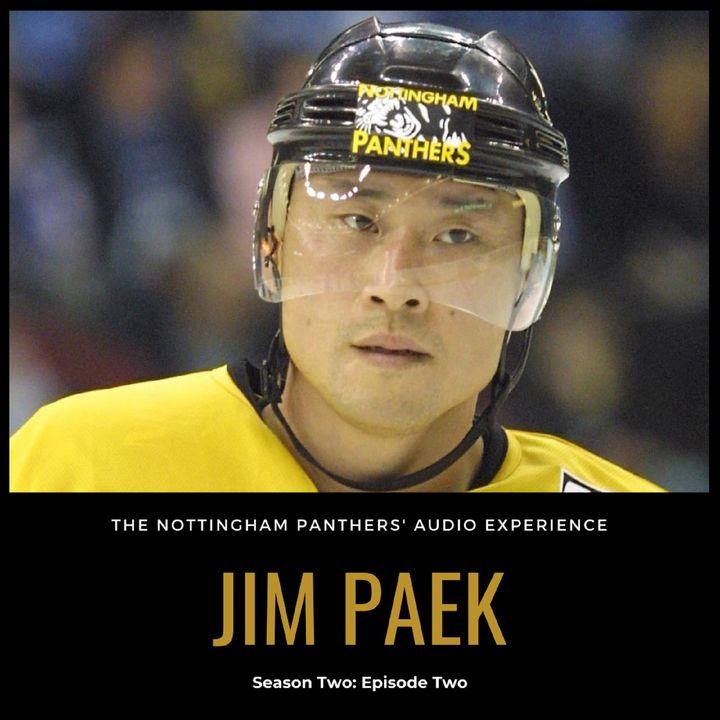 Jim Paek | Season Two: Episode Two
