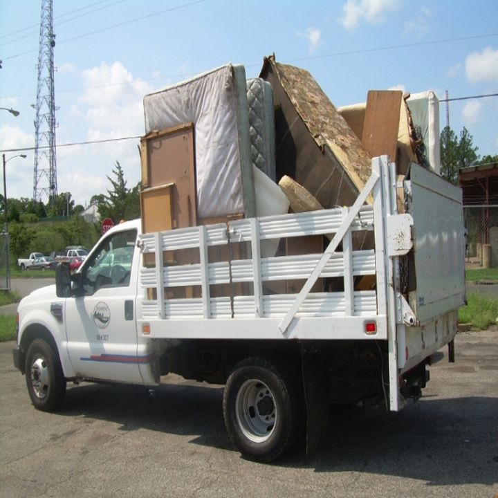 Greeley Junk Removal
