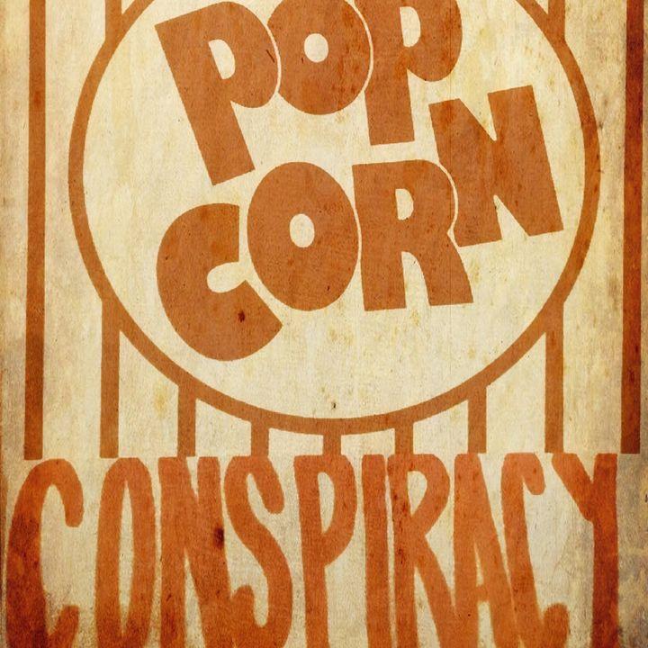 The Popcorn Conspiracy