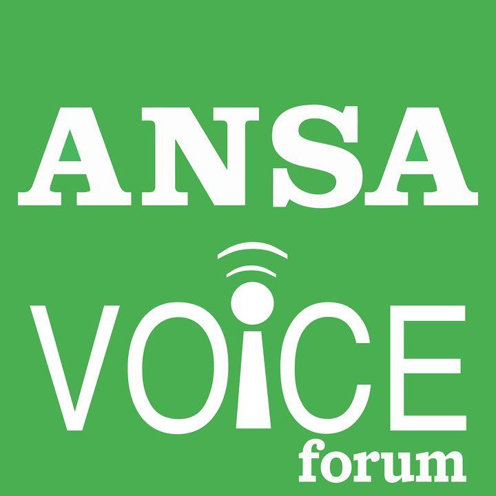 ANSA Voice Forum