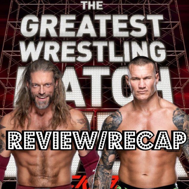WWE Backlash 2020 Review/Recap