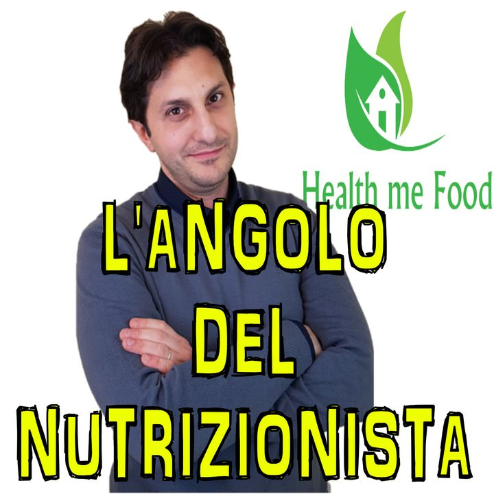 L'ANGOLO DEL NUTRIZIONISTA
