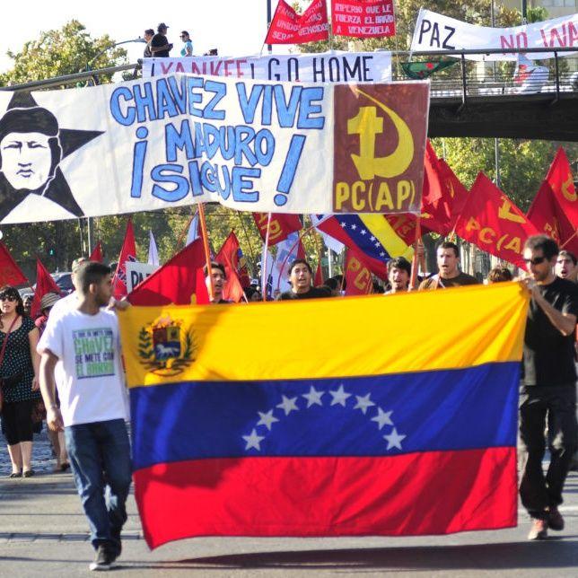 Populismo y crisis política en Venezuela