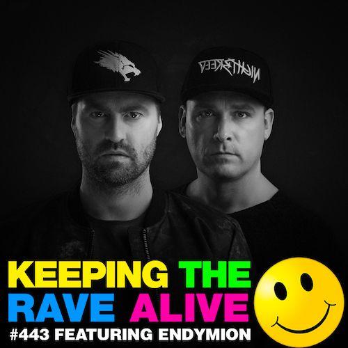 Episode 443: Endymion!