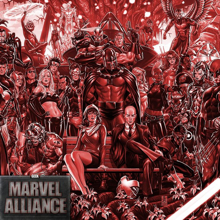 How To Debut X-Men Into The MCU? Marvel Alliance Vol. 6