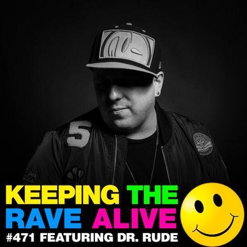 Episode 471: Dr Rude!