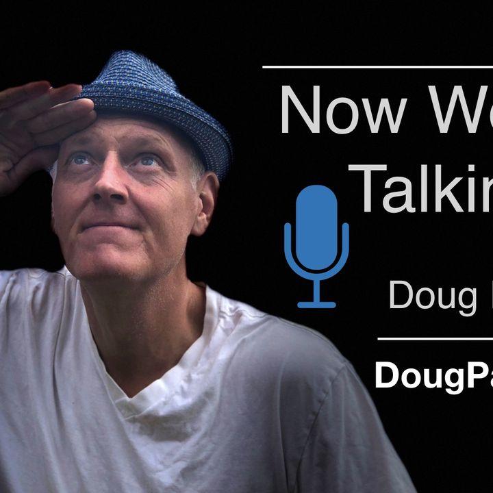 Doug's Conversation with Christine Aroney-Sine