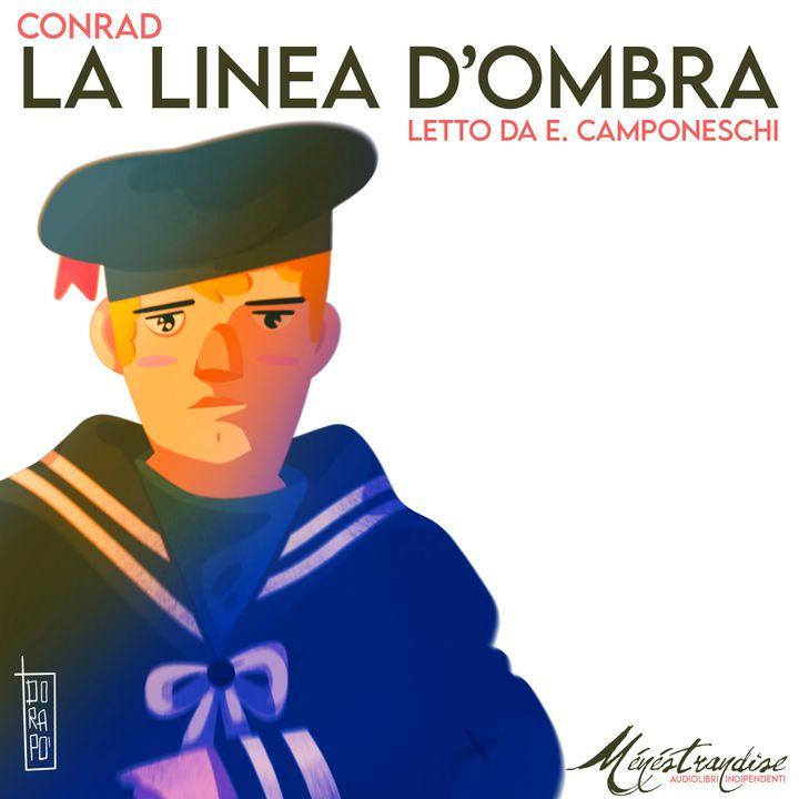 La Linea d'Ombra - J. Conrad