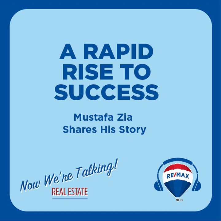 A Rapid Rise to Success: Mustafa Zia Shares His Story