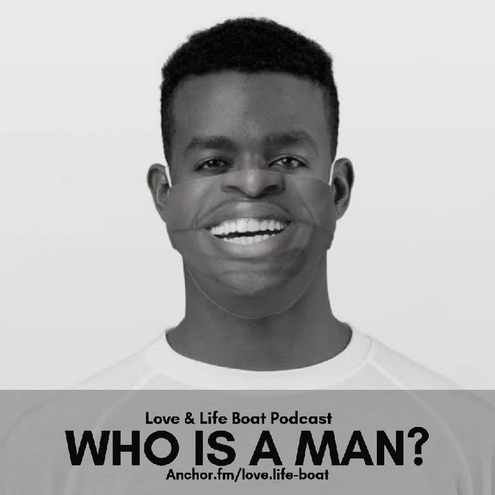 S02E2 - Who Is A Man