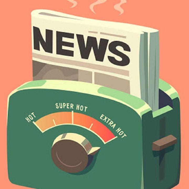 #12 - Di Coronavirus e di Fake News (Again...) - Digital News 19 marzo 2020