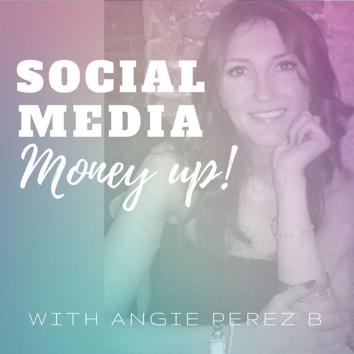 Social Media Money Up