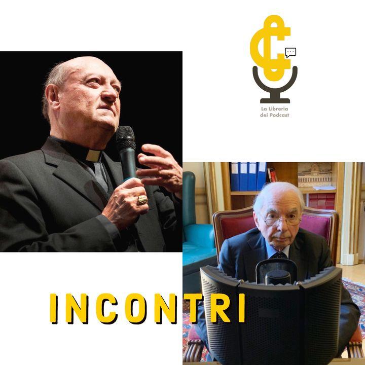 Gianfranco Ravasi e Giuliano Amato - La natura umana
