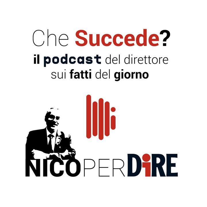 Salvini, Conte e Letta: ognuno ha grossi guai_Il punto del direttore Nico Perrone_del 23marzo 2021