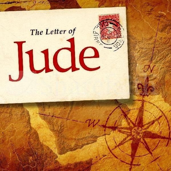 Why The Book Of Jude?