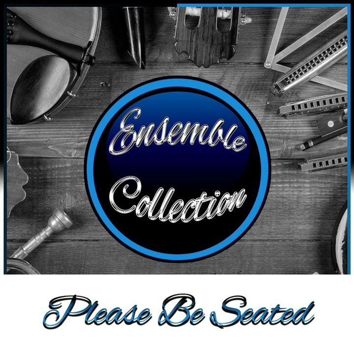 Please Be Seated (Ensemble Collection)
