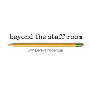 Beyond the Staffroom