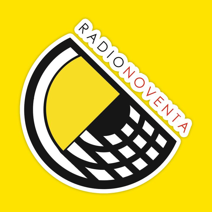 Radio Noventa 24Broad