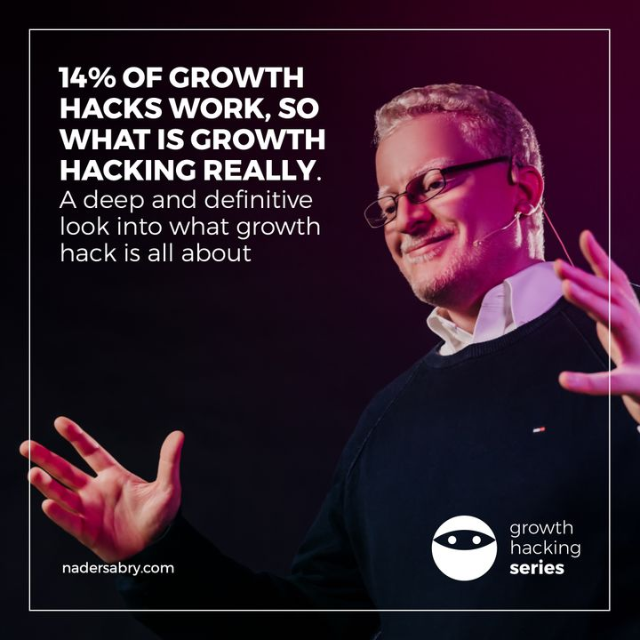 What is Growth Hacking