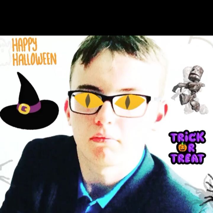 Luke Howard Live Halloween Specail Saturday 31st October 2020🎃🍁👻🍂
