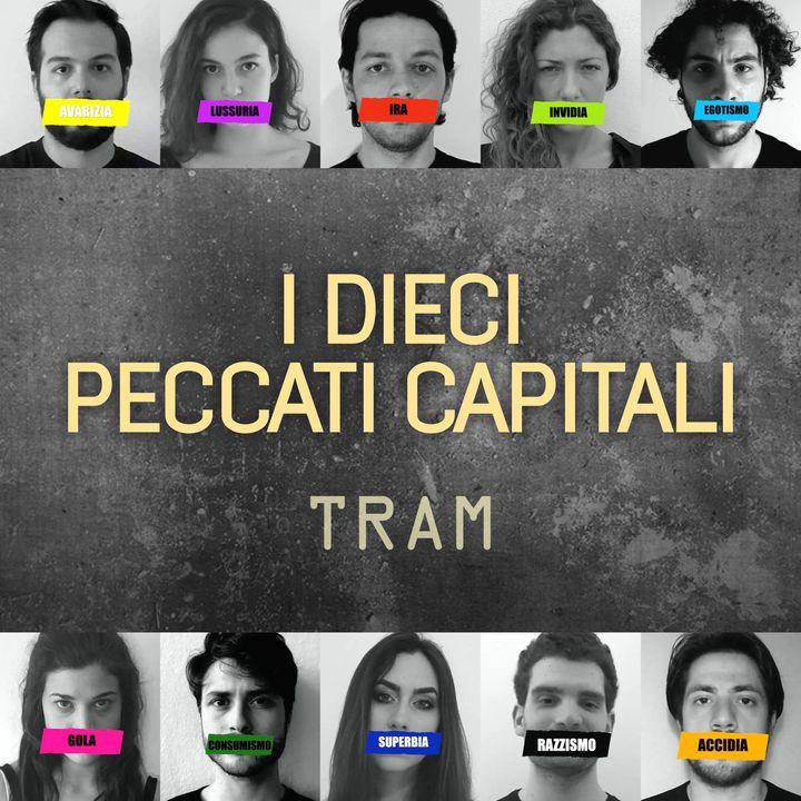 I dieci peccati capitali