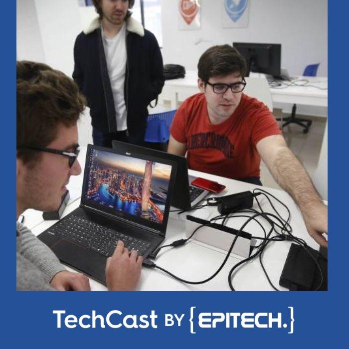 Aprendiendo a innovar en Epitech