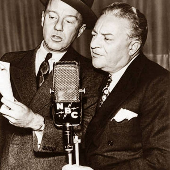 Classic Radio Theater for April 8, 2020 Hour 1 - Faith in Those we Love
