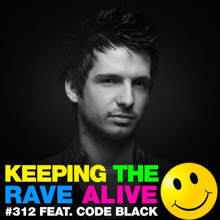 Episode 312: feat. Code Black!