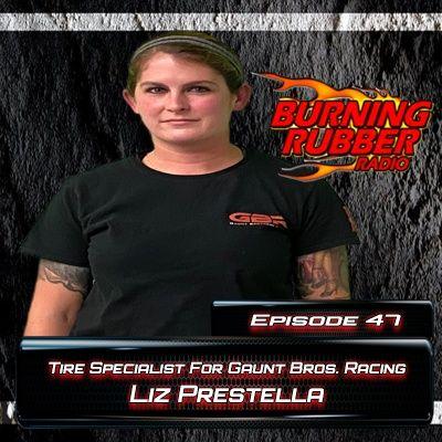 Ep. 47: Liz Prestella
