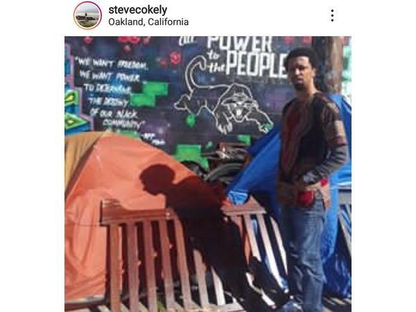 Tribute to The Great Ancestor Steve Cokely ft. Steve Cokely Jr.