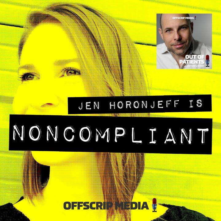 "[BONUS] ""Jen Horonjeff is Noncompliant"" Clinical Trial Quid-Pro-Quo"