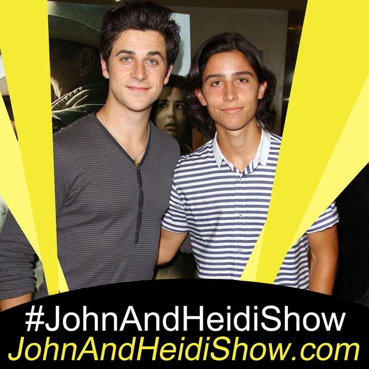 08-28-20-John And Heidi Show-DavidAndLorenzoHenrie