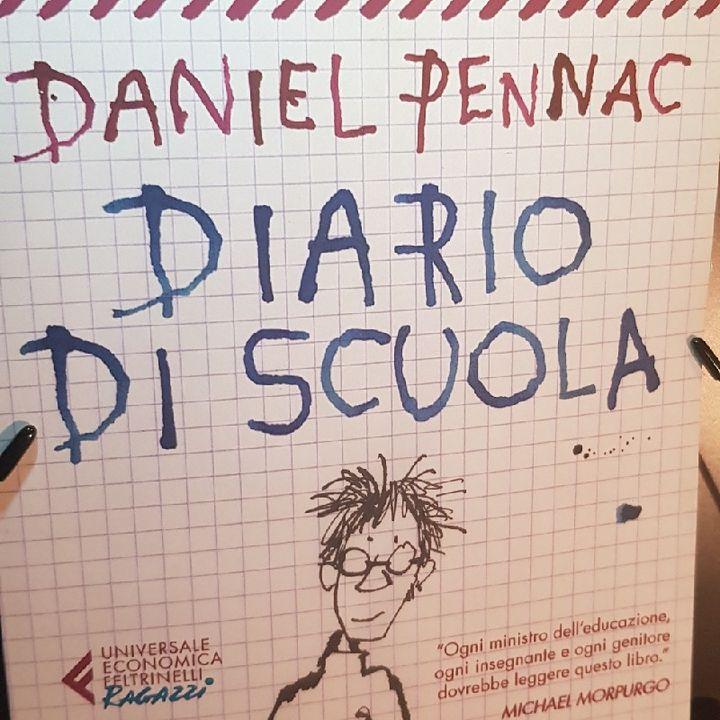 Daniel Pennac: Diario Di Scuola - Terzo Capitolo