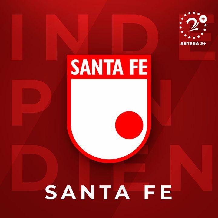 Santa Fe consiguió su cuarto triunfo seguido en Liga