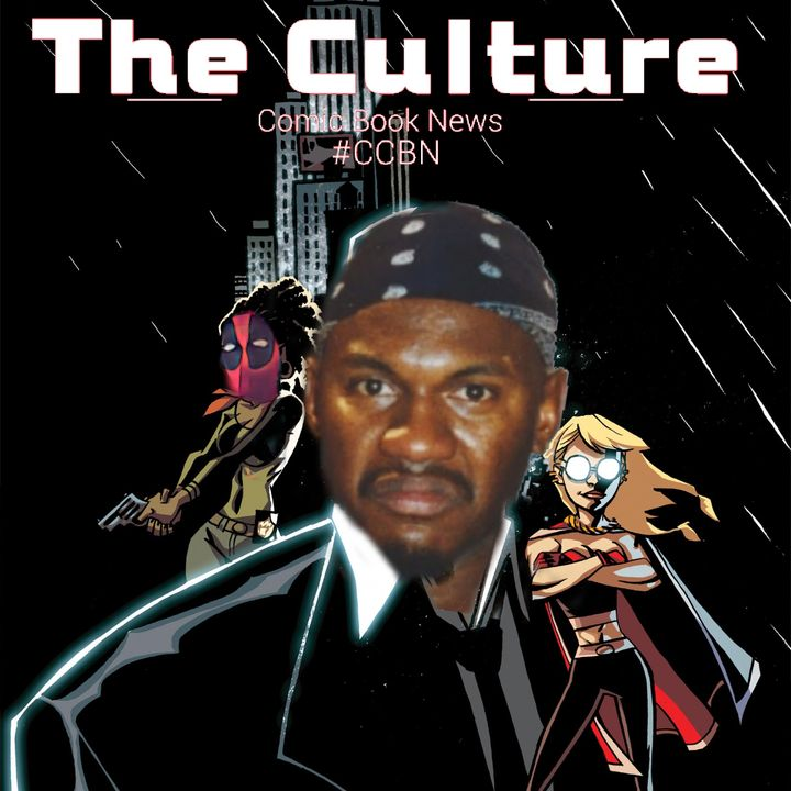 The Culture Issue No. 21: New Jack Binge