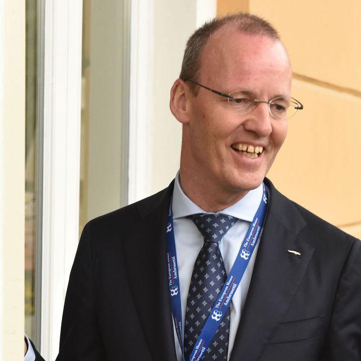 Finanza in chiaro ha un nuovo follower: Klaas Knot