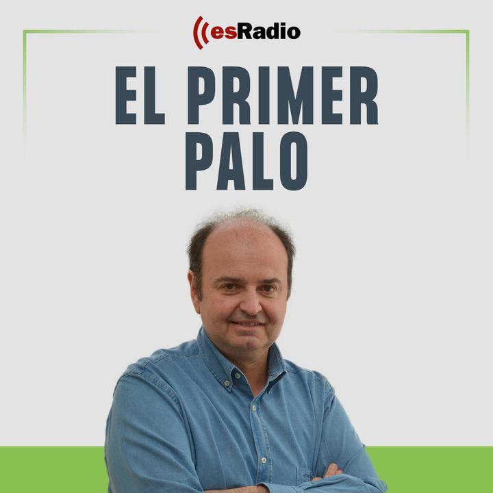 El Primer Palo (15/09/21): Programa completo - Madrid y Atlético en Champions