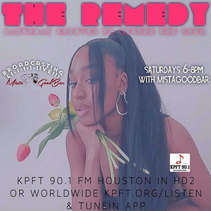 The Remedy Ep 177 October 24th, 2020