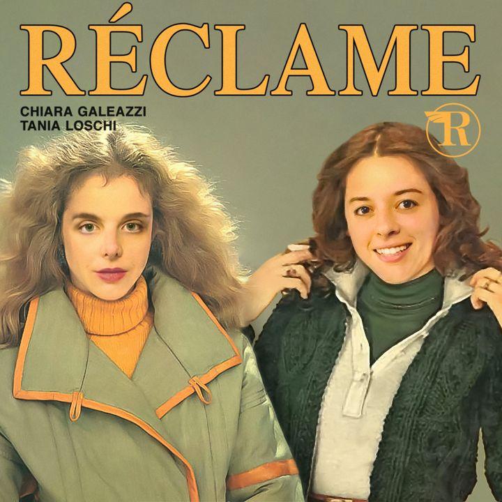 Consigli di Réclame: dei Leoni di Cannes.
